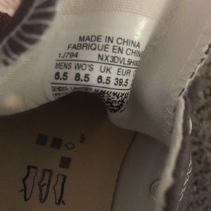 03132dfaef1c Converse Shoes - Converse chuck Norris gray women 8.5 men 6.5